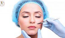 جراحی لیفت لب چیست ؟