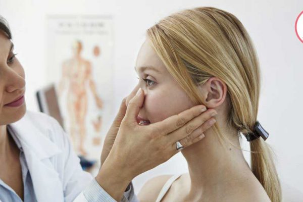 مشاوره عمل بینی