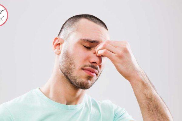 عوارض جراحی بینی استخوانی