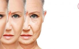 دلایل افتادگی و شل شدن پوست صورت